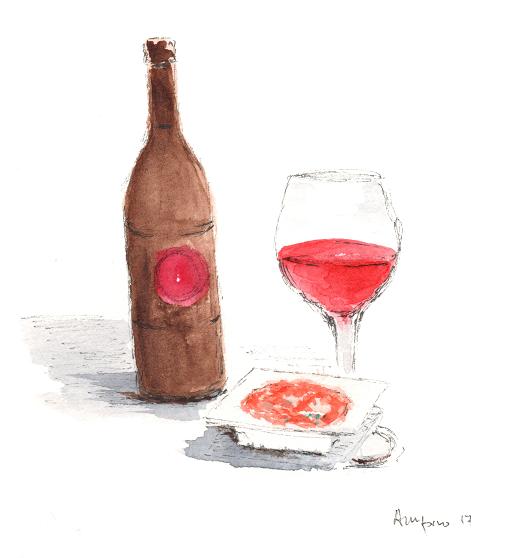 Botella-copa-plato-512